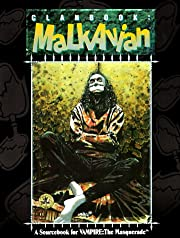 Clanbook: Malkavian (Vampire: The…