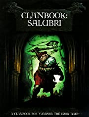 Clanbook: Salubri (Vampire, the Dark Ages)…