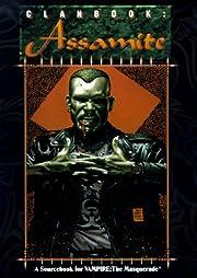 Clanbook Assamite (Sourcebook for Vampire:…