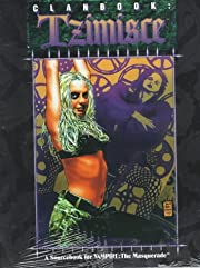 Clanbook: Tzimisce (Vampire: The Masquerade)…