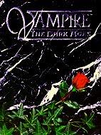 Vampire: The Dark Ages by Jennifer Hartshorn