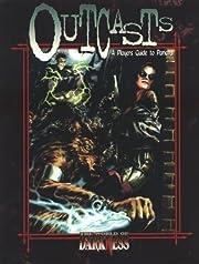 *OP WoD Outcasts (Werewolf) de James Moore