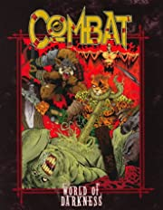 World of Darkness: Combat : The Big Book of…