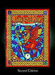Changeling: The Dreaming, Second Edition af…