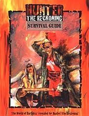 Hunter the Reckoning Survival Guide (HtR…