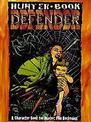 Defender: Hunter Book by Angel McCoy