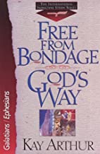 Free from Bondage God's Way:…