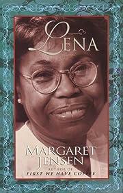 Lena – tekijä: Margaret Jensen