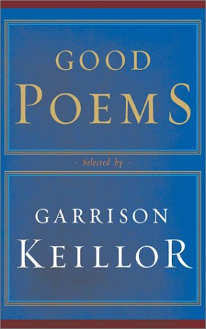 Good Poems, Various