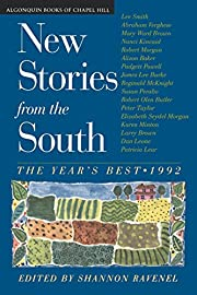 New Stories from the South 1992: The Year's…