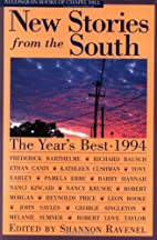 New Stories from the South: The Year's Best,…