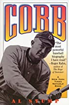 Cobb : A Biography by Al Stump