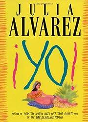 Yo! af Julia Alvarez