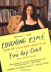 Educating Esme: Diary of a Teacher's First…