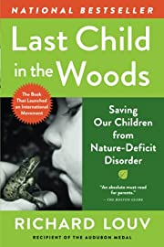 Last Child in the Woods: Saving Our Children…