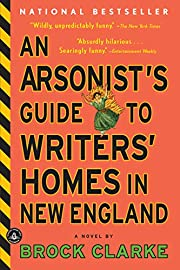 An arsonist's guide to writers' homes in New…