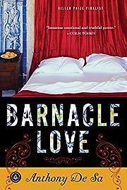 Barnacle love de Anthony De Sa