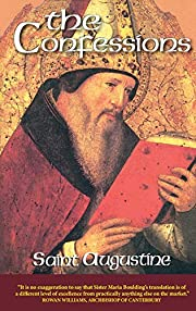 The Confessions, Revised: Saint Augustine…