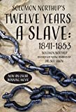 Solomon Northup's Twelve years a slave : 1841-1853 / rewritten for young readers by Sue Eakin