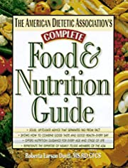 The American Dietetic Association's Complete…
