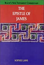 The Epistle of James by Sophie Laws