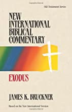 Exodus (New International Biblical…