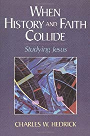 When History and Faith Collide: Studying…