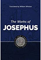 The works of Josephus : complete and…