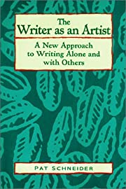 The Writer As an Artist: A New Approach to…