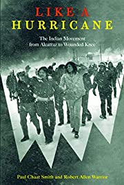 Like a Hurricane: The Indian Movement from…