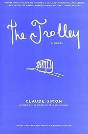 The Trolley av Claude Simon