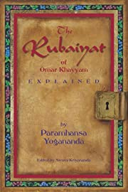 The Rubaiyat of Omar Khayyam por Paramhansa…