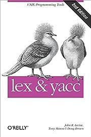 lex & yacc por Doug Brown