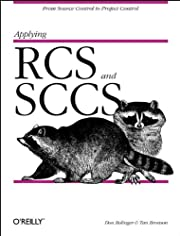 Applying RCS and SCCS: From Source Control…