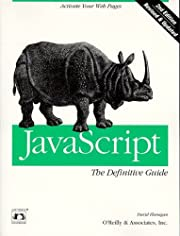 JavaScript: The Definitive Guide (Nutshell…