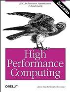High Performance Computing (RISC…