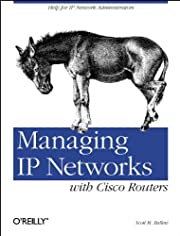 Managing IP Networks with Cisco Routers de…