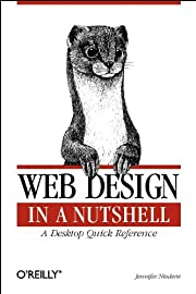 Web Design in a Nutshell: A Desktop Quick…