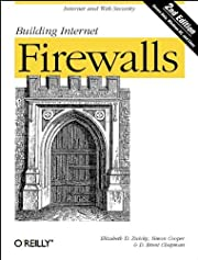 Building Internet Firewalls: Internet and…
