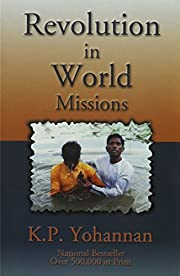 Revolution in World Missions: A Challenge…
