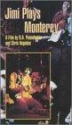 Jimi Plays Monterey (1986) (Movie)