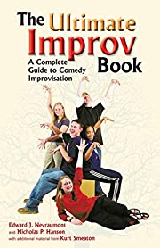 The Ultimate Improv Book: A Complete Guide…
