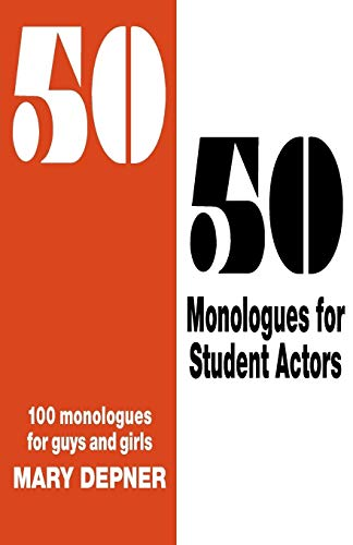 Finding Monologues and Dialogues - Finding Monologues