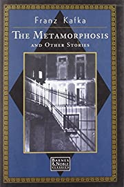 The Metamorphosis and other stories by Franz…