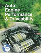 Auto Engine Performance and Driveability:…