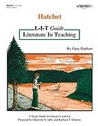 Hatchet: L-I-T Guide by Charlotte Jaffe