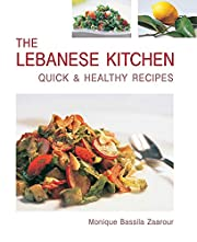 The Lebanese Kitchen: Quick & Healthy…