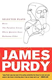 Selected plays af James Purdy
