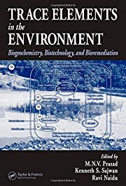 Trace Elements in the Environment:…