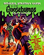 GOOSEBUMPS: ATTACK OF THE MUTANTS OFFICIAL…